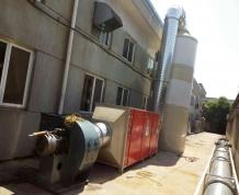 光氧催化廢氣處理設備